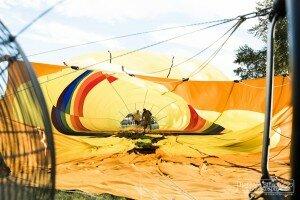 Over the Rainbow Balloons