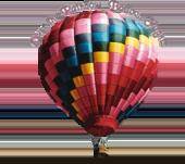 hotairballoonridesseattle.com